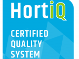 HortiQ Certified Quality System